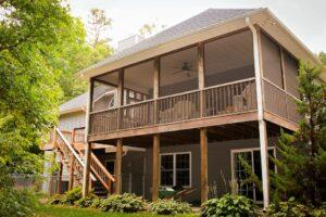 preparing your home exterior