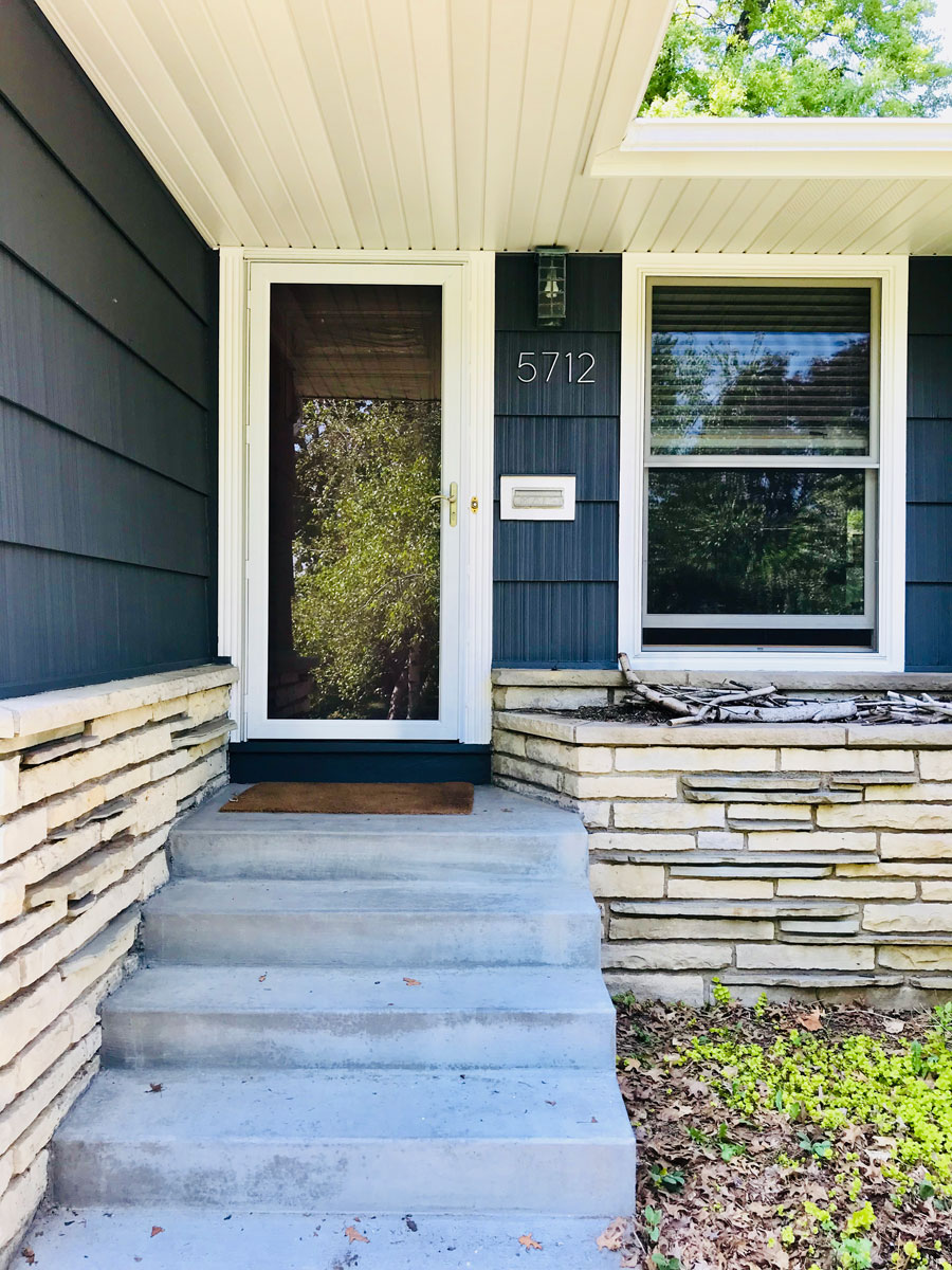 exterior painting professionals in MN
