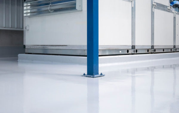 epoxy floor coating in mn