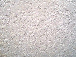 knock down textures ceilings