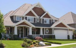 house painting services - Cascadia MN