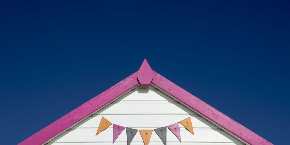 When To Repaint Your House