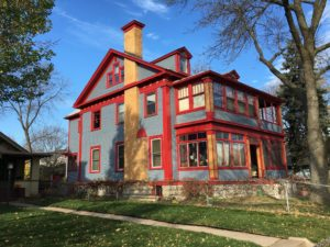 When To Repaint Your Home