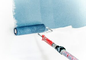 Choosing paint finish for your home in Minnesota